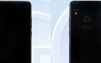 Two mid-range vivo phones appear on TENAA with 6.2-inch displays