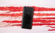 vivo Y81 launched in Taiwan with Helio P22 chipset and 3,260 mAh battery