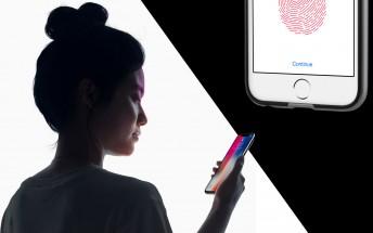 Weekly poll: face scanning vs. fingerprint readers