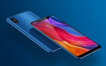 Weekly poll results: Xiaomi Mi 8 Explorer is top dog, but the SE is surprisingly popular