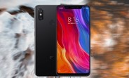 Xiaomi Mi 8 goes on sale in China today, sells out in under two minutes
