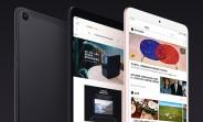 Xiaomi Mi Pad 4 starts receiving Global MIUI 10