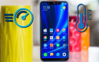 Under the microscope: Analyzing the Xiaomi Mi 8 performance