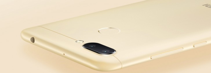 Xiaomi Redmi 6 with Helio P22 and Redmi 6A with Helio A22 announced