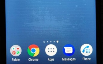 Sony effectively asking Xperia XZ2/XZ1 users facing display issues to just deal with problem