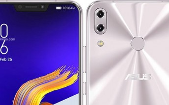 Asus Zenfone 5z could be made official for India tomorrow