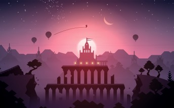 Alto's Odyssey now available on Android