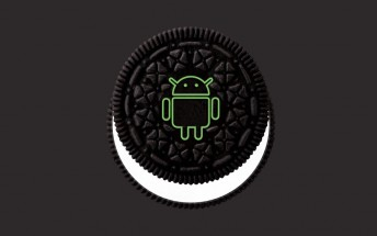 July's Android distribution numbers puts Oreo at 12.1% of active devices