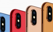 6.1-inch iPhone will cost $700 and come in grey, white, blue, red and orange