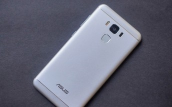 Asus Zenfone 3 Max ZC553KL is now being updated to Android 8.1 Oreo