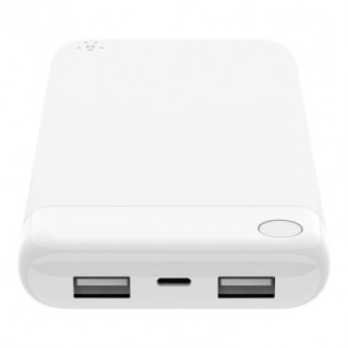 Belkin Boost Charge with Lightning input