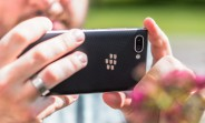 BlackBerry Ghost to arrive as BlackBerry Evolve on August 2