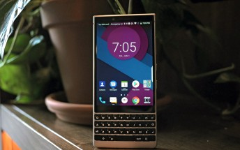 BlackBerry Key2 is now available in Canada