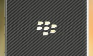 BlackBerry Ghost might have a large 4,000 mAh battery