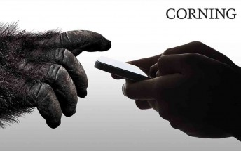 Corning introduces Gorilla Glass 6