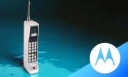 Counterclockwise: revisiting Motorola's iconic phones
