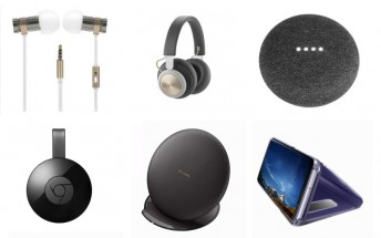 UK deals: 20% off select products from Samsung, Google and B&O
