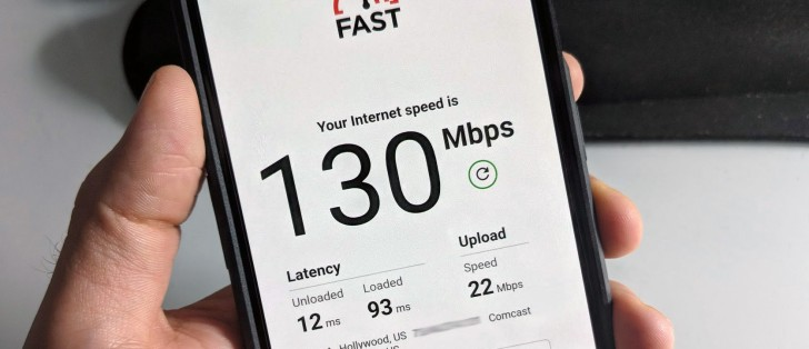 speed test mobile online