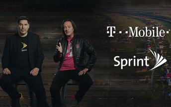 FCC now accepting your petitions on whether T-Mobile - Sprint merger should go through