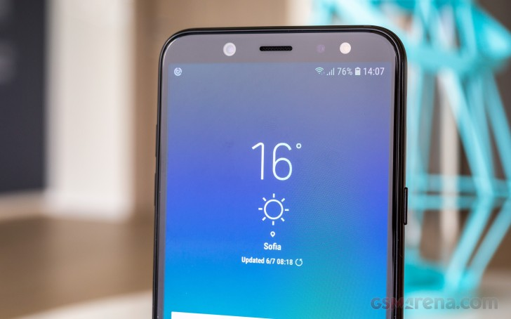 Samsung Galaxy S10+ may have 5 cameras