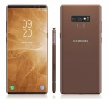 How the Note9 should look like in different colors based on previous reports
