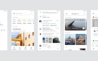 Google's upcoming Material Design changes revealed in video
