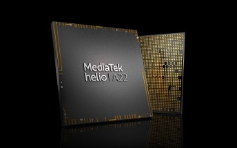 MediaTek announces new A-series chipset line for mid-range smartphones