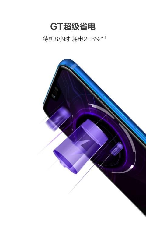 Honor 10 GT with 8 GB RAM unveiled - GSMArena com news