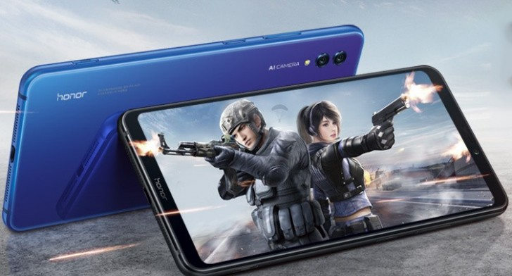 Honor Play to get GPU Turbo update in August