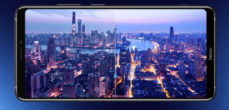 Huawei Honor Note 10 debuts with 7
