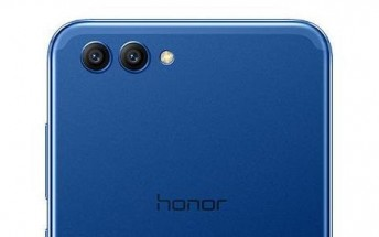 Honor View 10 update brings EIS, call recorder and Ride mode