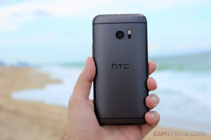 HTC's India exit result of failure to judge Chinese competition
