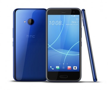The HTC U11 Life from last year