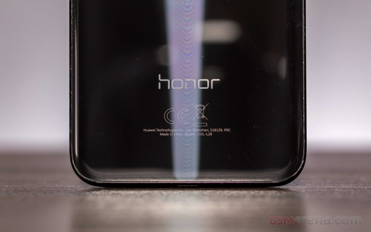 Image result for Huawei Honor Note 10