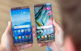 Huawei Mate 20 Pro to have a curved OLED screen