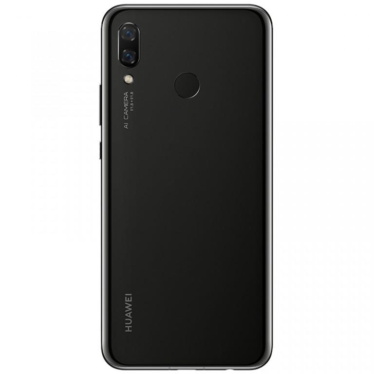 Huawei Nova 3 arrives with Kirin 970, 4 cameras - GSMArena