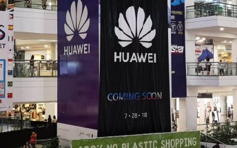 The Huawei Nova 3 could launch in the Philippines on July 28