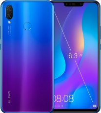 Huawei Nova 3i in Iris Purple