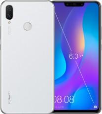 Huawei Nova 3i in White