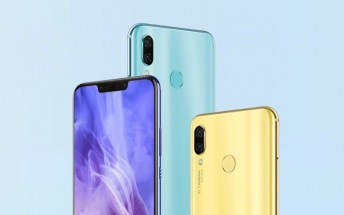 Huawei to launch Nova 3i in the Philippines