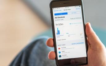 Apple releases iOS 12 developer beta 4