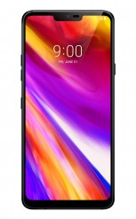 LG G7 ThinQ in Black