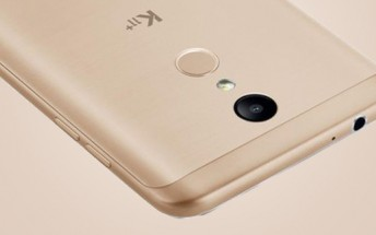 LG announces K11 Plus and K11 Alpha mid-rangers in Brazil