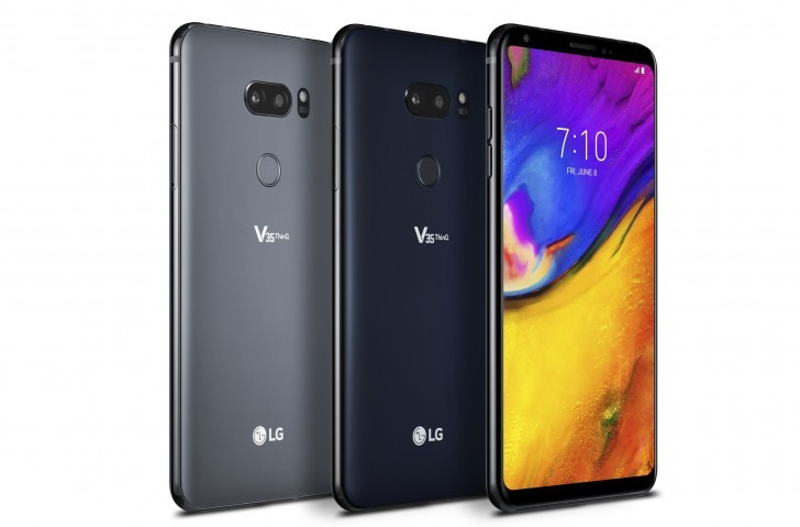 LG V35 ThinQ Prime Exclusive is now on sale for just $599 99