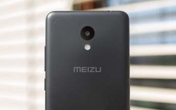 Mysterious Meizu gets certified, likely the Meizu X8