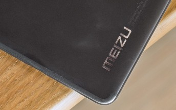 Meizu X8 appears in live images, shows off a minimalist notch