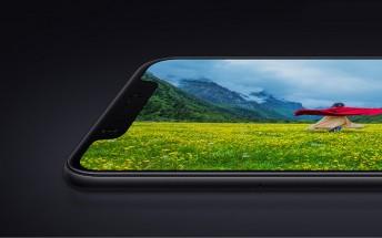 TENAA shows a version of the Xiaomi Mi 8 Explorer with a smaller notch