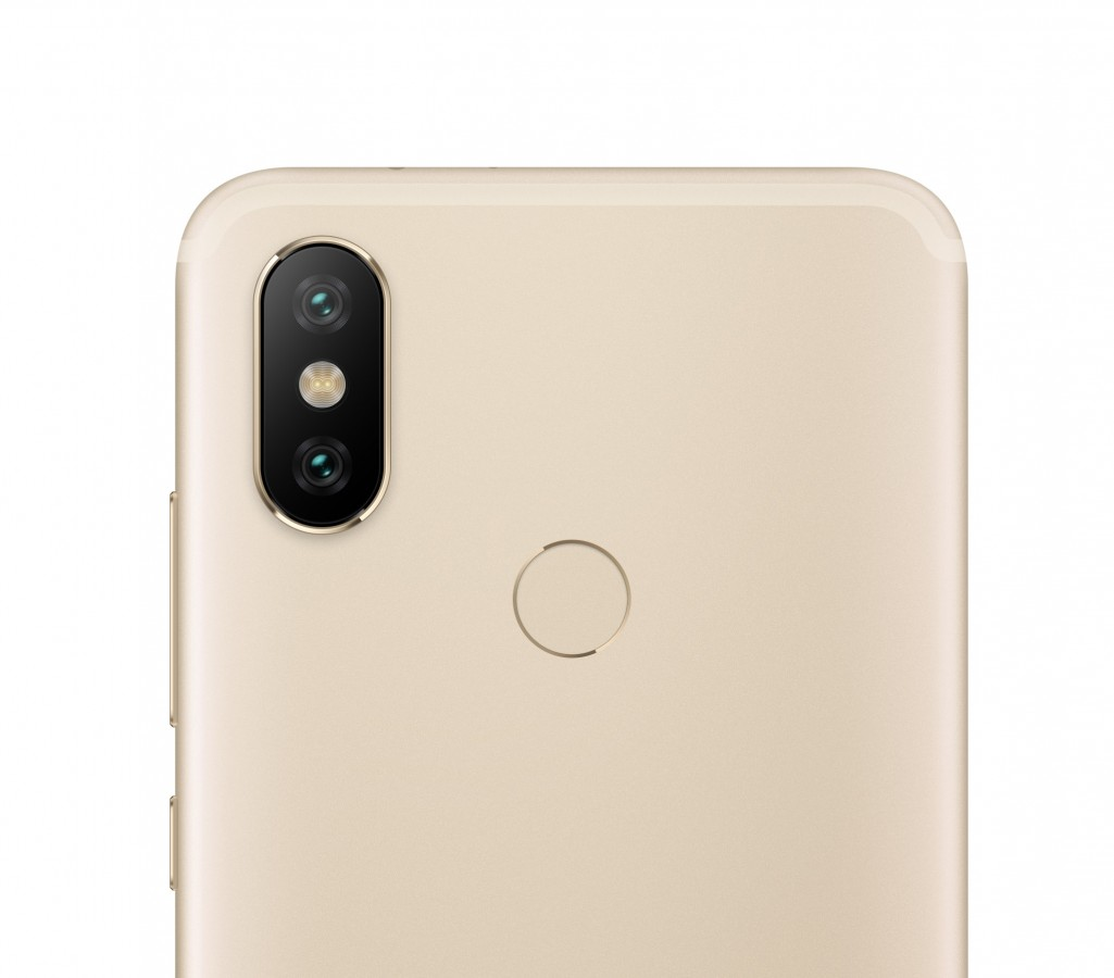 Xiaomi Mi A2 and Mi A2 Lite official, coming to Europe later this