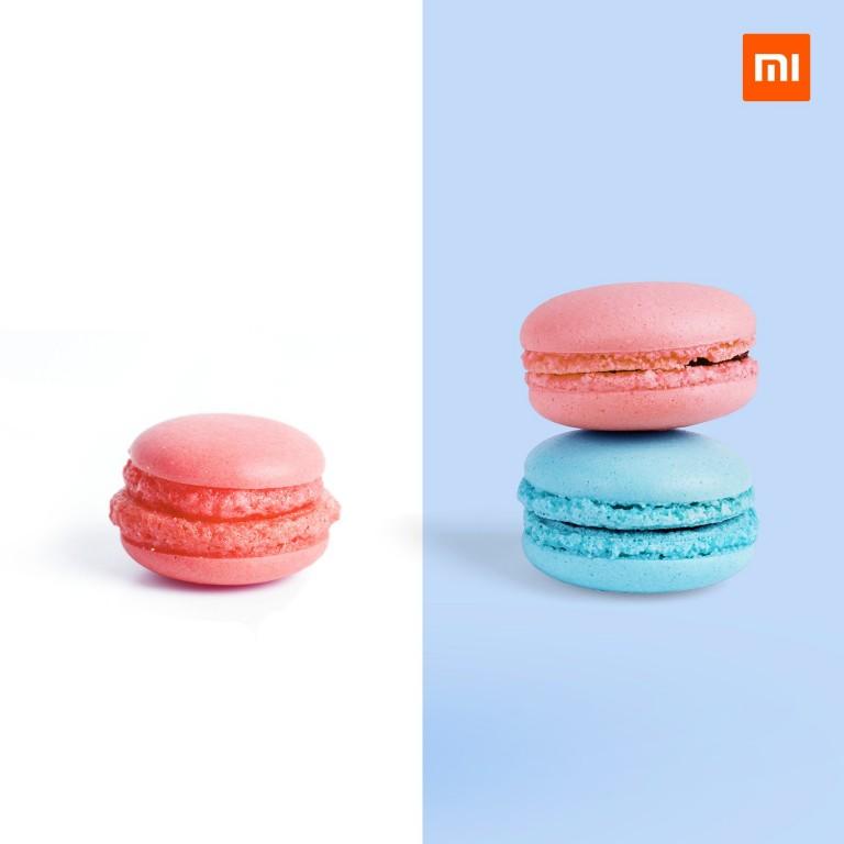 تیزر معرفی دو گوشی جدید Mi A1 و نسخه لایت
