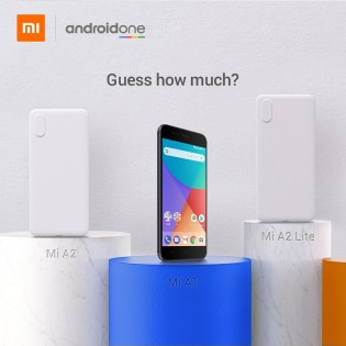 Can you guess the price? Tell us how much you think the #MiA2 and #MiA2Lite will cost.